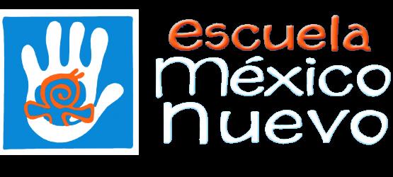 ESCUELA MEXICO NUEVO